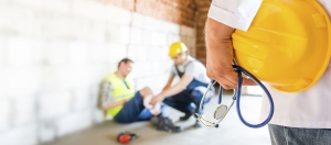 Third Party Claim In Worker's Comp Injury