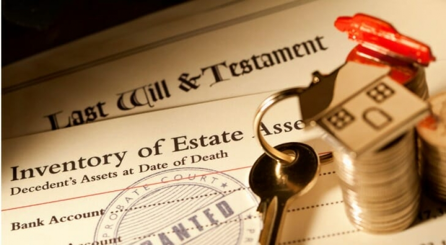 Determination of Heirs In SC Probate