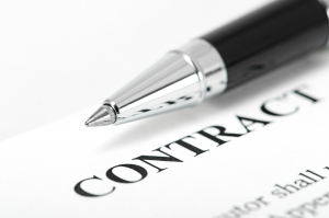 BASICS OF CREATING LEGALLY ENFORCEABLE CONTRACTS IN SC