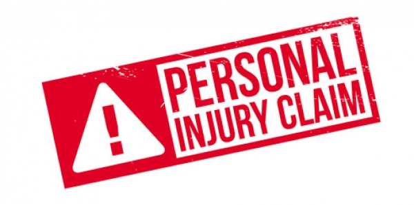 INSURANCE COVERAGE FOR VEHICLE WRECK PERSONAL INJURY CLAIM