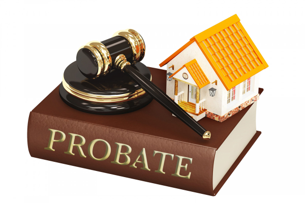 CONSIDERATIONS ABOUT PROBATING ESTATES
