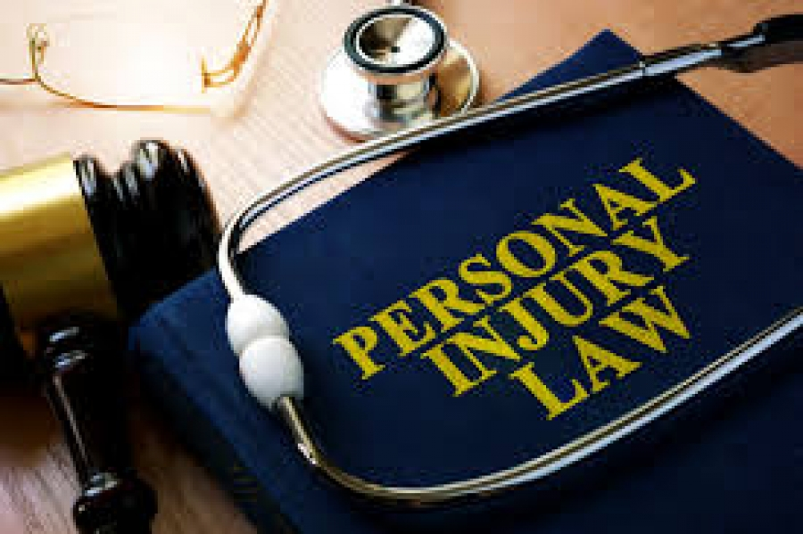 PERSONAL INJURY SETTLEMENT CONSIDERATIONS